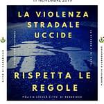 violenza stradale