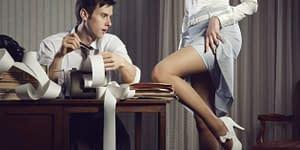 Scandali sessuali, anche le donne molestano 3