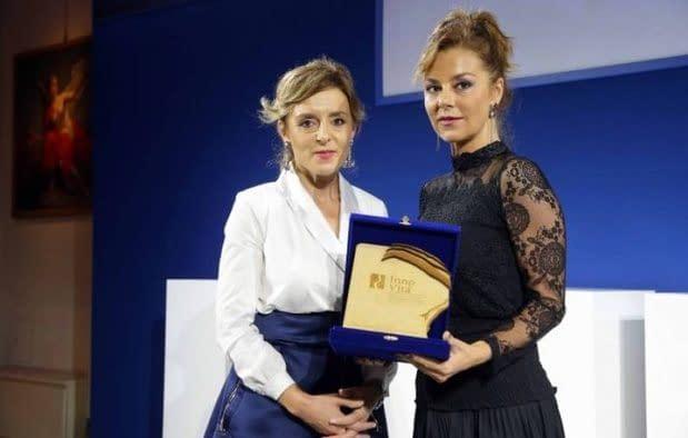 """Premio """"Inno Alla Vita"""" all'Italia Vera 11"""
