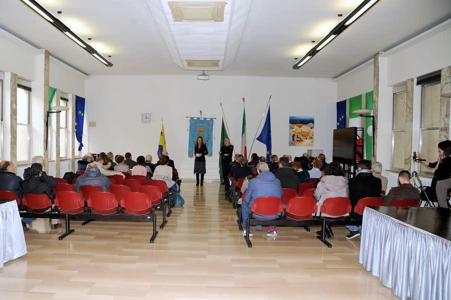 Celebrazione di San Sebastiano con la Polizia Locale di Parabiago 11