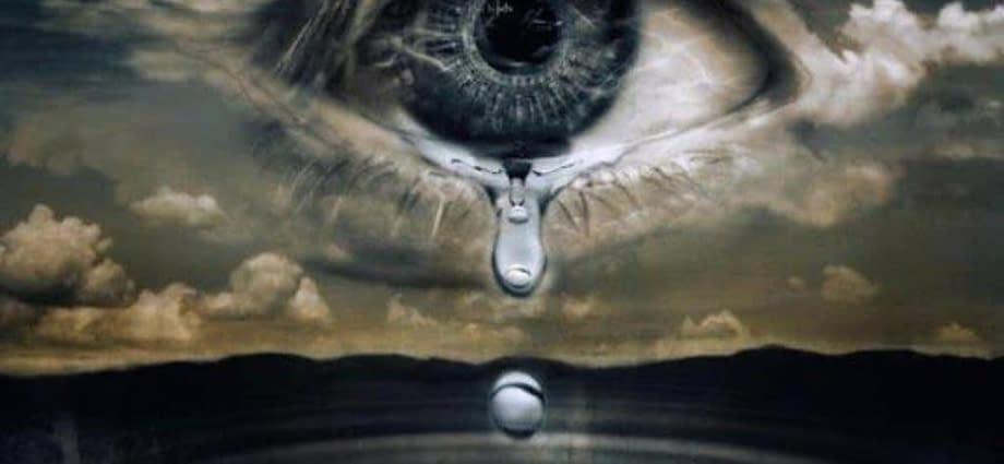 Le lacrime del male. Carotenuto 3