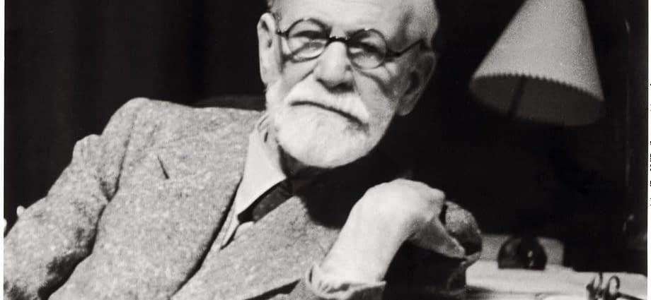 Sigmund Freud sull'uccidere 6