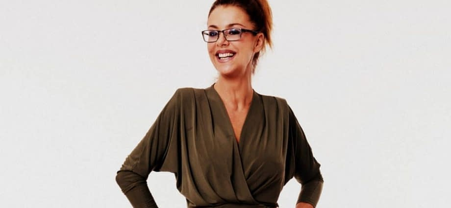 Barbara Benedettelli, crescita personale