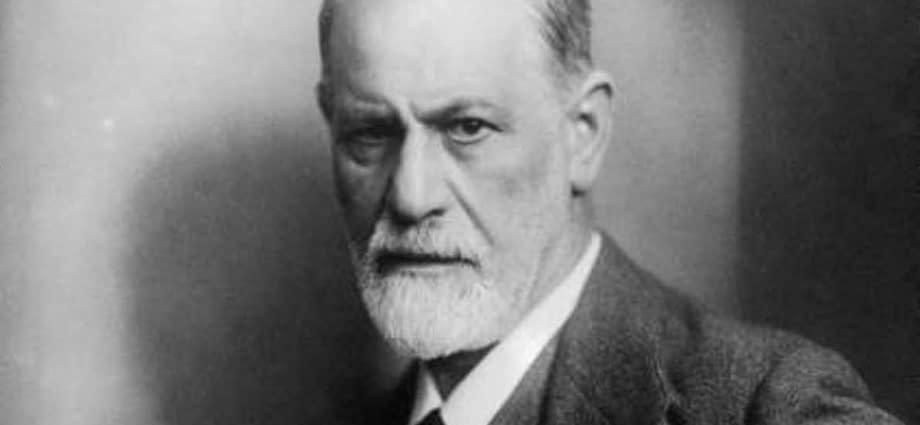 Freud e il disagio della civiltà