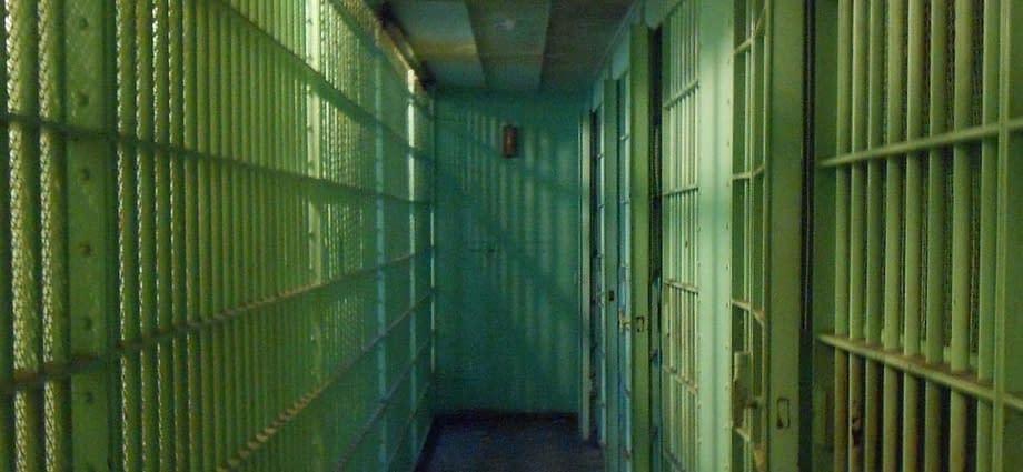 sbarre di una prigione